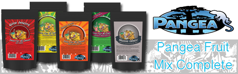Pangea Fruit Mix Crested Gecko Diet Review