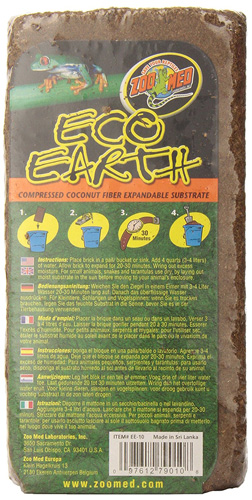 Eco Earth Brick