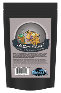 Pangea Breeding Formula for Crested Gecko Diet